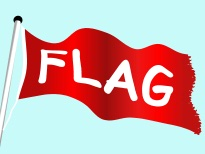 Flag - Forge Lane Action Group